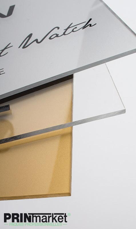 Plaque grav e en plexiglas printmarket - Plaque en plexiglas ...
