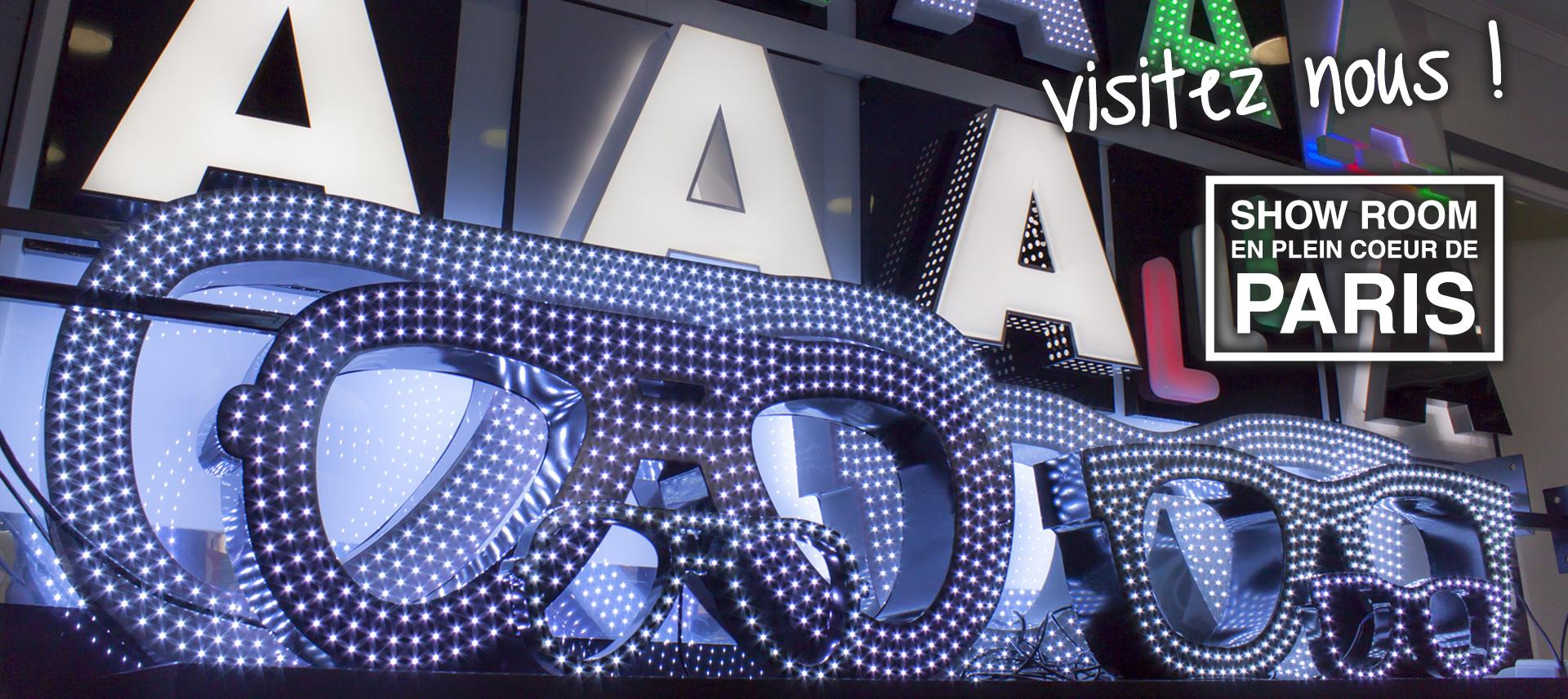 ff11b8c14cd86 Printmarket - Création d enseigne LED lumineuse à Paris