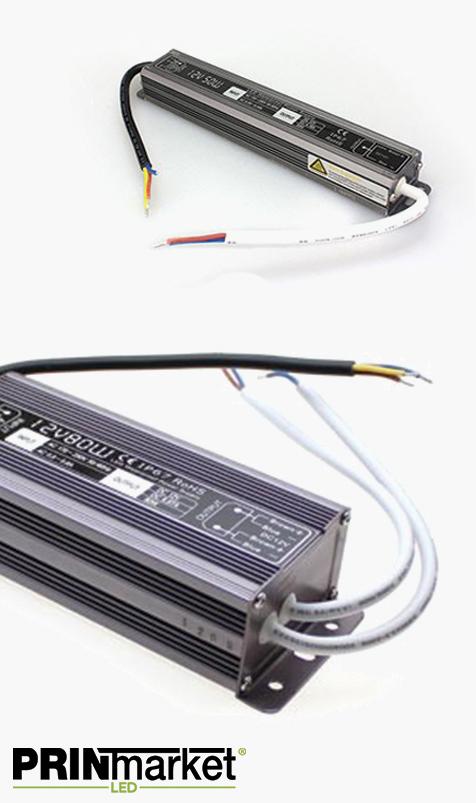 Transformateur LED