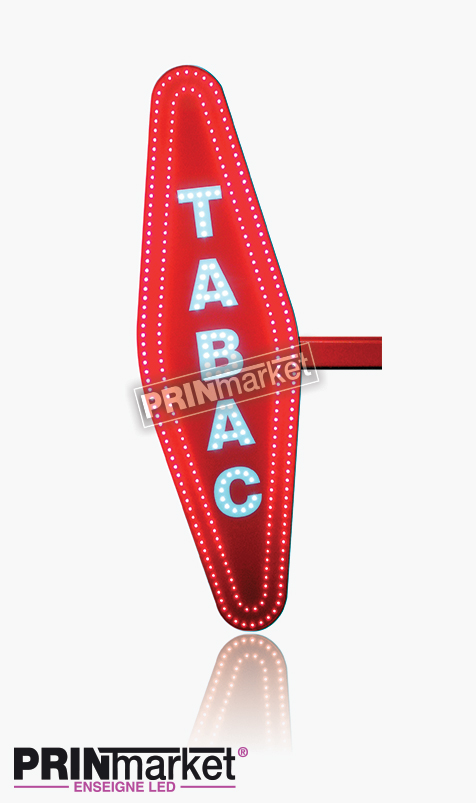 Carrote de Tabac LED