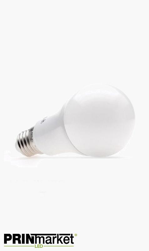Ampoule LED E27 - 9 watts (équiv. 60w) - Forme standard