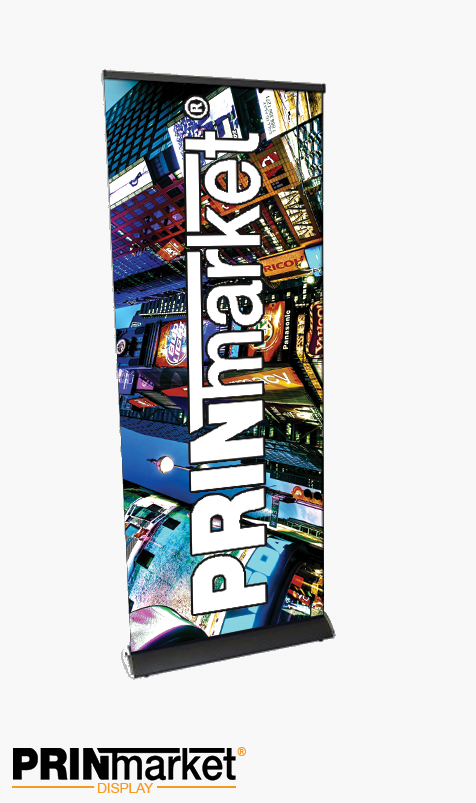 Roll UP Luxe 85cm x 215 cm
