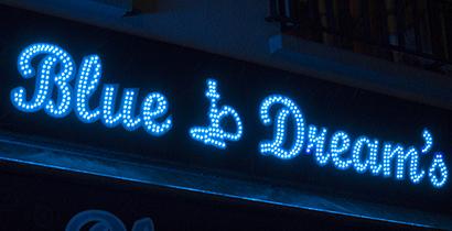 Blue Dream's