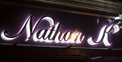 Nathan K