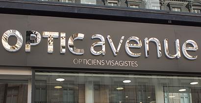 Optic Avenue