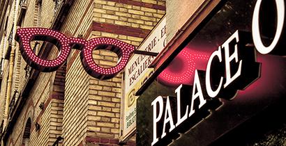 Palace Optique
