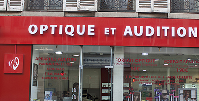 Optique Et Audition